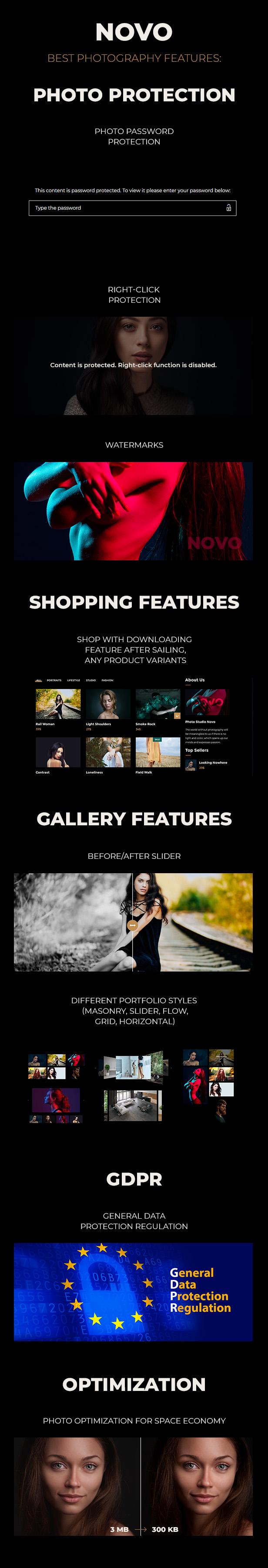 Novo - Photography - 6